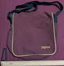 JanSport Crossbody Messenger Bag
