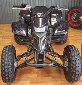Cuatri Yamaha Blaster 200 cc Special Edition (no banshee trx ltr raptor)