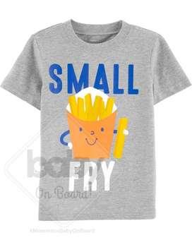 Camiseta Carter´s Niño
