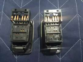 Vendo switches de allegro