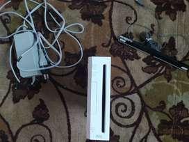 Nintendo Wii Blanca ( versión europea)
