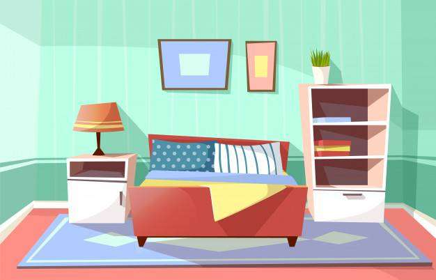 Se Alquila Mini Habitacion Para Persona Sola