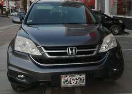 Honda CR-V/CRV 2010, 4x4 Version Full