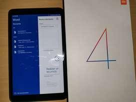 Vendo Tablet Xiaomi Mi Pad 4