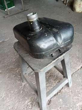 Tanque de combustible Siambretta