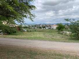 Vendo terreno en club de Campo Praderas de San Lorenzo