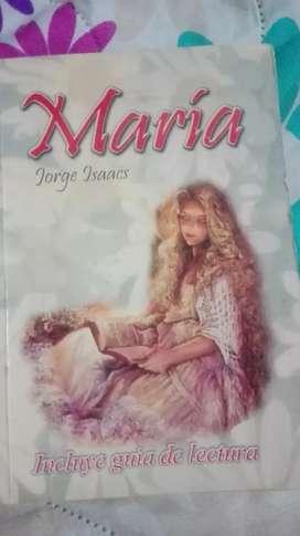 "Maria ""jorge isaacs"""