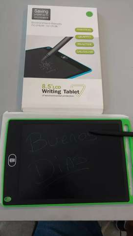 Tablet Writing