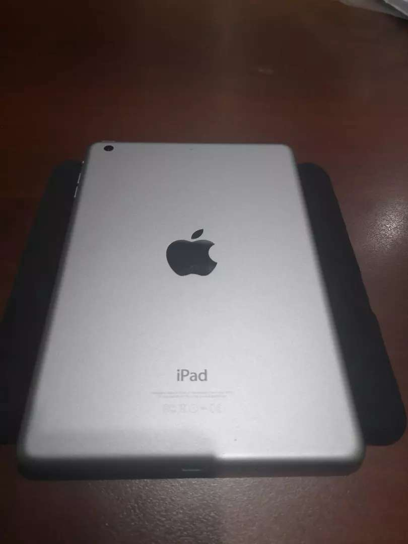 iPad mini 3 16 GB 0