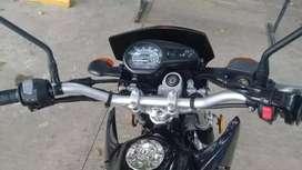 Vendo moto excelente estado!