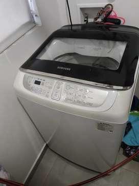 Lavadora Samsung 12 kilos