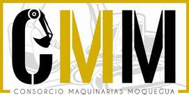 ALQUILER DE MAQUINARIAS , CISTERNAS DE AGUA INDUSTRIAL Y AGUA POTABLE