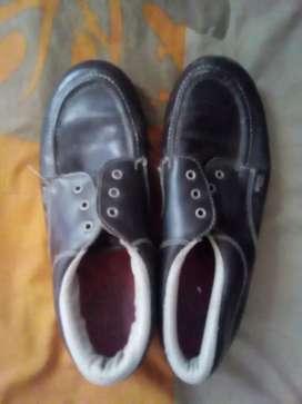 Zapatos verlon talla 40