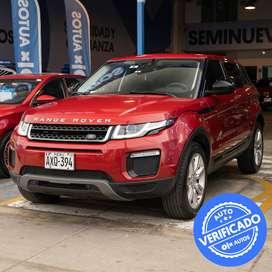 LAND ROVER RANGE ROVER EVOQUE 2016 CAMIONETA SUV- OLX Autos - OLX AUTOS