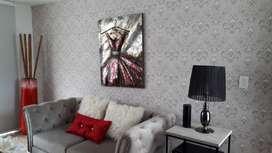 Apartamento ubicado en Torres de Barlovento,sector parrales,Ibague