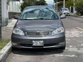 TOYOTA COROLLA 2006 1.8 T/A - 205.000KMS