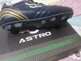 Pupos marca Astro para fútbol