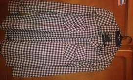 Camisa , pantalones y corbatas