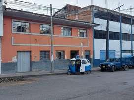 CASA EN VENTA, ZONA COMERCIAL CENTRICA QUILLABAMBA CUSCO, 430 METROS CUADRADOS, DUEÑO DIRECTO