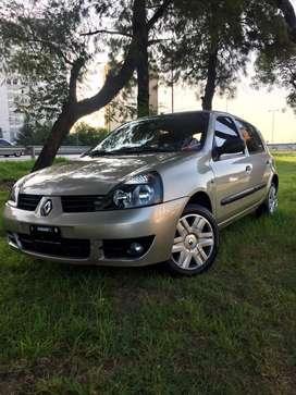 CLIO 2011 1.2 16V