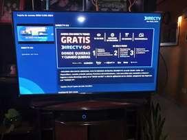 """Smartv Samsung de 50"""" full HD"""