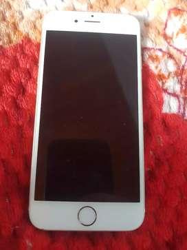 Iphone 6G para repuestos