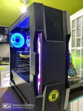 Pc Gamer Intel I5 Ram 8gb Gtx 1060 6gb