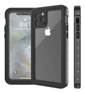 Estuche Sumergible Tipo Lifeproof iPhone 11 Pro Antigolpes