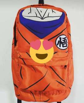 Mochila Personalizada Dragon Ball