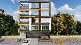 Nuevo Proyecto de apartaestudios EDIFICIO VICENZO