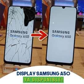 Display Pantalla Touch Samsung A10