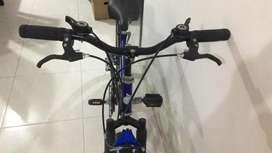 super bicicleta