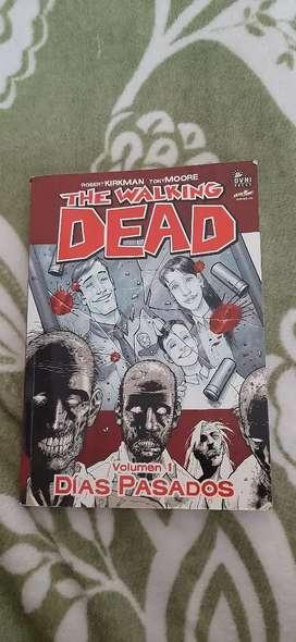 THE WALKING DEAD VOLUMEN 1
