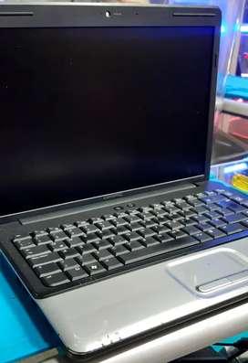 Portátil HP Compaq CQ40