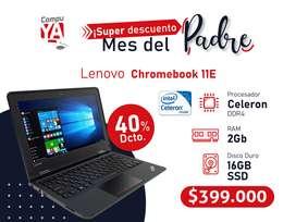 Chromebook 11E Lenovo