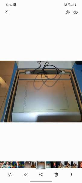 VENDO TABLETA GRAFICA GENIUS