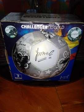 Balón de Fútbol de James Rodriguez