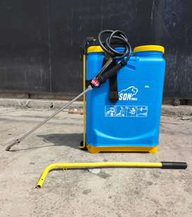 Fumigadora 20 litros Bison