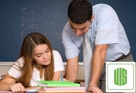 Asesorías en Matemáticas, Álgebra, Trigonometría, Cálculo,Química  en Bucaramanga y Giron.