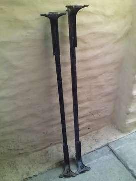 Portaequipaje ford taunus