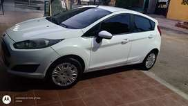 Vendo Fiesta kinetic