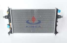 CHEVROLET ASTRA ZAFIRA 97/09 RADIADOR AGUA GRUESO 2,6 mm MT