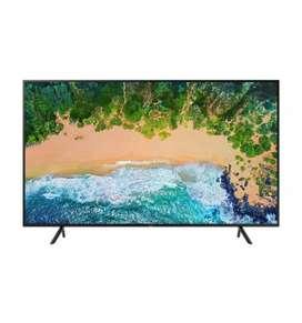 Vendo televisor Samsung de 43 pulgadas Smart tv