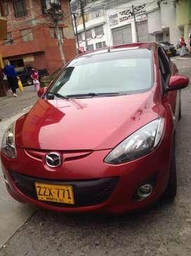 Vendo permuto por mazda 2 o 3 más nuevo Mazda 2 automático
