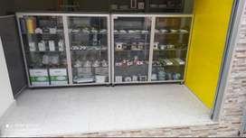 Servicios Técnicos Eléctricos, Reparaciones, instalaciones, Suministro de materiales, Iluminación.