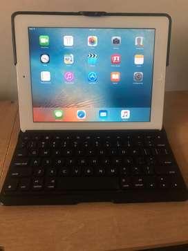 Ipad 2 de 32gb wifi libre de cuenta de 9.8 pulgadas modelo A1395