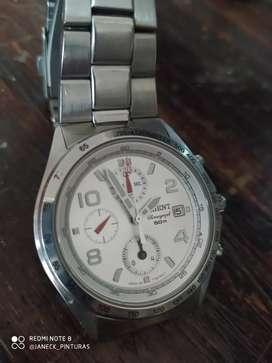 Orient cronograph