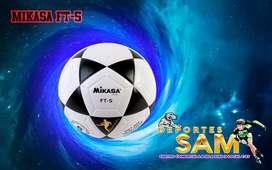 Balon Futbol Mikasa Original Clasico Ft-5
