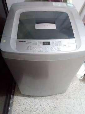 Lavadora LG 24 libras