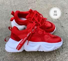 Zapatos Dama promocion